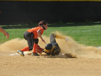 SB SJV INCREDABLE STEAL MADE BY #7 LINDSEY BARON DURING LAST WEEKS GAME AGAINST M. NORTH  037